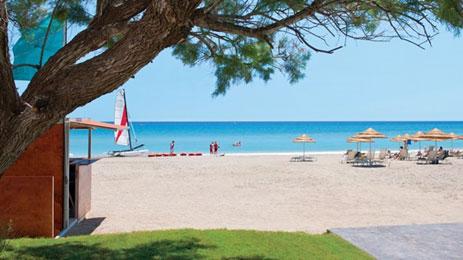 Beach Club Rhodes